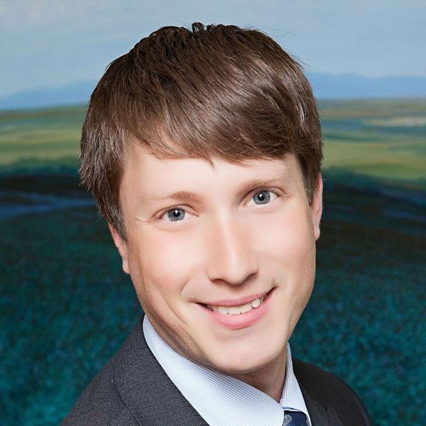 Chris Morcom - Vancouver Lawyer