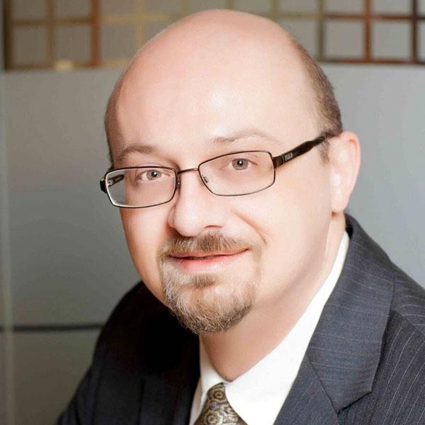 Jeffery Joudrey - Lawyer Vancouver