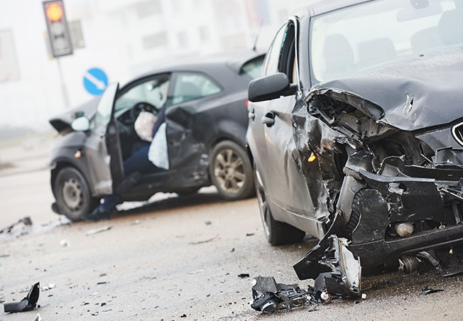 Vancouver Car Accident Lawyer ICBC Claim