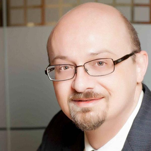 Jeffrey Joudrey - Vancouver Lawyer