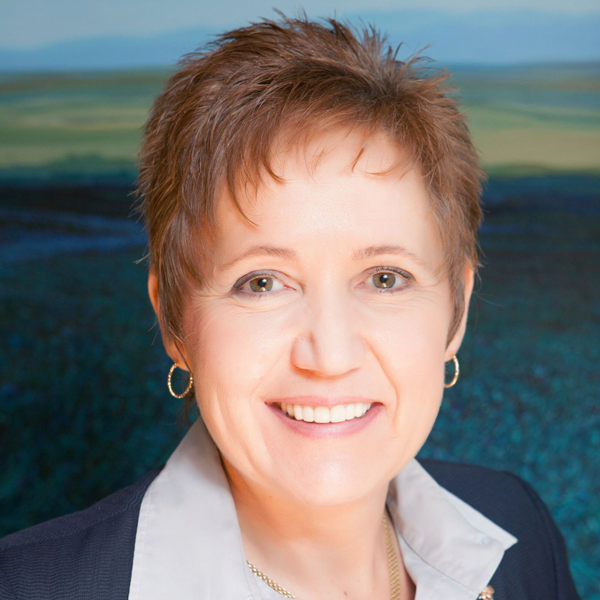 Vancouver Lawyer - Mary-Helen Wright
