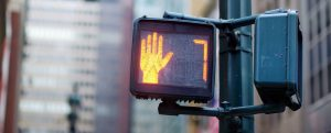 Do pedestrians have the right of way?