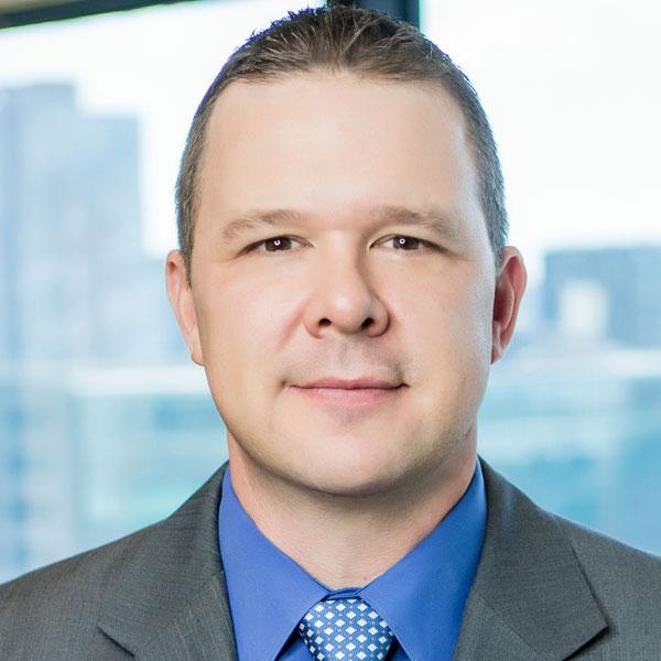David Sinnott • Vancouver Civil Litigation Attorney | Pacific Law Group