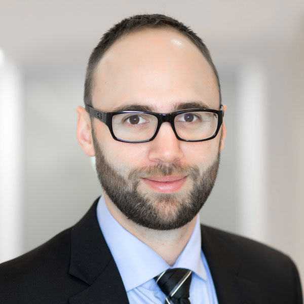 David Machat - Insurance Litigation and Personal Injury Claims Lawyer