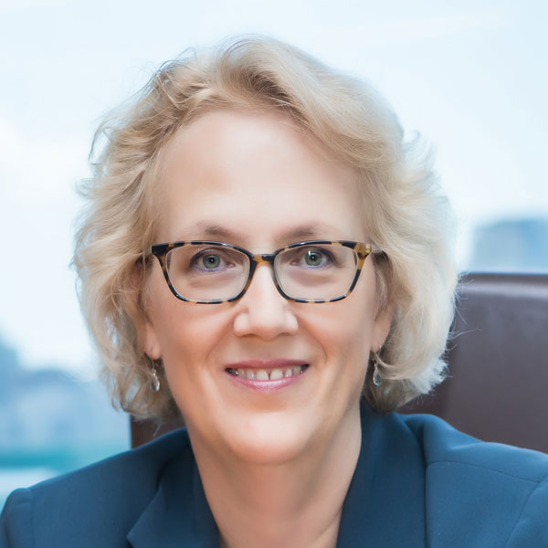 Kerry Grieve • General Civil Litigation in Vancouver | Pacific Law Group