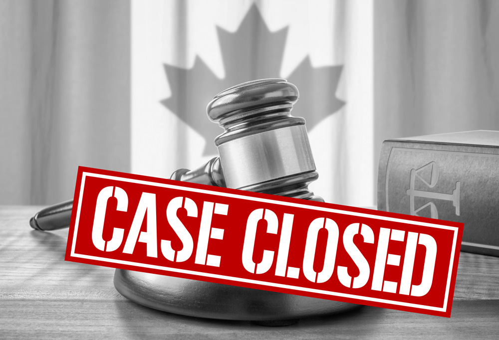 Doctrine of Res Judicata - Case Closed | Pacific Law Group