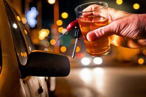 Impairment Related Driving Offences